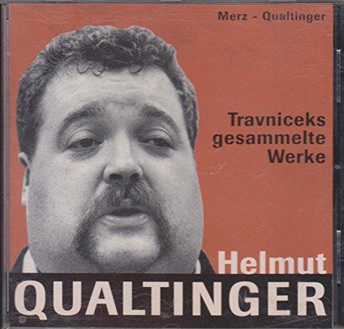 Travniceks gesammelte Werke: Travnicek im Urlaub, in der Apotheke, studiert ein Plakat, Weihnachtseinkäufe, und die Russen, und die Ballsaison, hat Vorrang u.a.