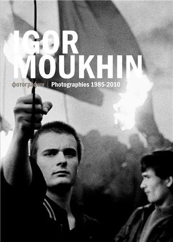 Igor Moukhin par Christian Gattinoni