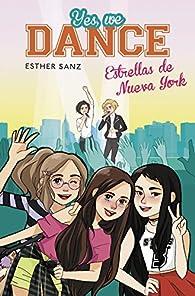 Estrellas de Nueva York par Esther Sanz