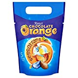 Terry's Chocolate Orange Small Bites 450G