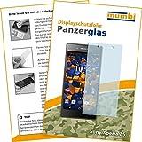 mumbi Panzerfolie Sony Xperia Z5 Glasfolie Hartglas 9H