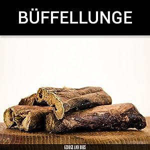 Büffellunge - 1000g - von George and Bobs