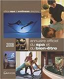 Annuaire officiel du spa et du bien-être