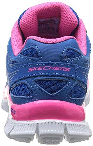 Skechers Skech AppealAlign Mädchen Sneakers Blau (BLNP)