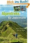 Alpentreks für Jedermann: Auf leichte...