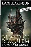 La geste des dragons T01 Le sang de requiem