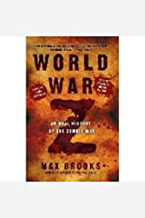 World War Z: Oral History of the Zombie War Paperback