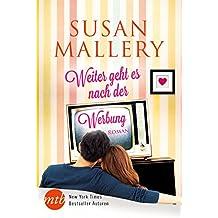 Weiter geht es nach der Werbung (New York Times Bestseller Autoren: Romance)