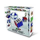 Rubik´s - Pack de Cubos para Familia (Goliath 72142006)