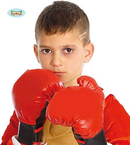 253 - Kinder-Boxhandschuhe 1 Paar (Boxer-ring)