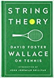 51fNyJ3QO7L. SL160  - String Theory: David Foster Wallace on Tennis: A Library of America Special Publication sports best price Review uk