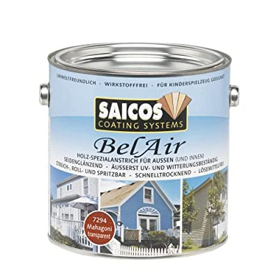 Saicos Bel Air von Saicos auf TapetenShop