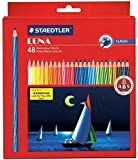Staedtler Luna Watercolor Pencil 48 Shades -Pack of 6 Item