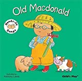 Old Macdonald: BSL (British Sign Language) (Hands-On Songs)
