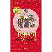 Le coffret ABC du Tarot de Marseille - Coffret livre + jeu 5a238bcc2e4b