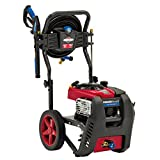 Briggs & Stratton ELITE 3000PX Benzin-Hochdruckreiniger 3000 PSI/207 Bar – POWERflow+-Technologie