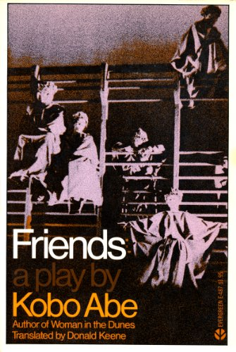 Friends: [Play] par KObO, Abe