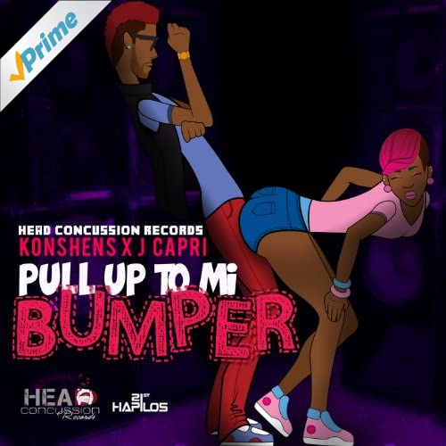 Pull Up to Mi Bumper