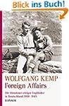 Foreign Affairs: Die Abenteuer einige...