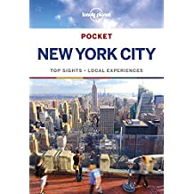 Pocket New York City (Lonely Planet Pocket Guide)