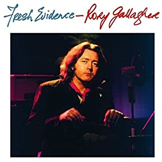 Fresh Evidence (Remastered 2013) [Vinyl LP]