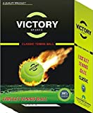 #9: Victory Sports Cricket Tennis Ball (Classic) - Light Weight