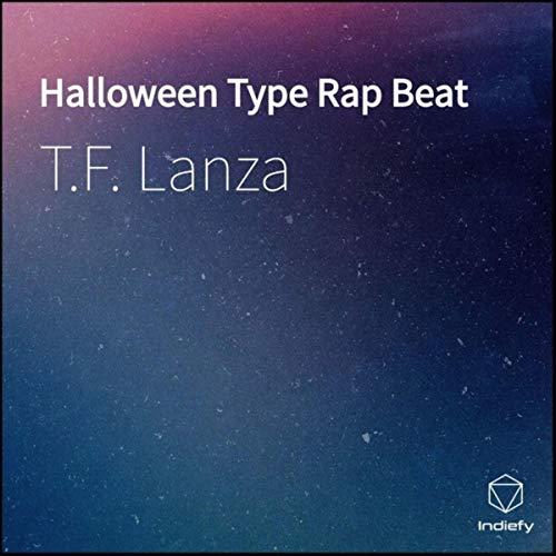 Halloween Type Rap Beat (Halloween Beats Rap)