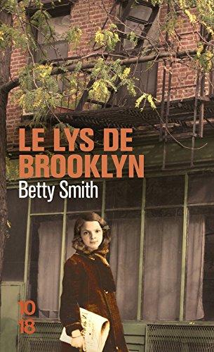 Le Lys de Brooklyn par Betty SMITH