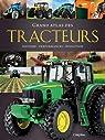 Grand atlas des tracteurs par Dörflinger