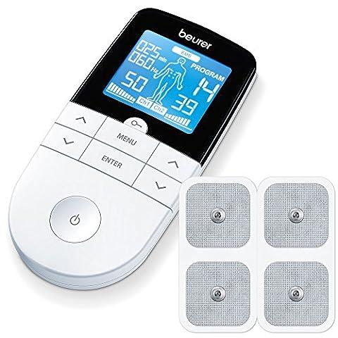 Beurer EM 49 Digital TENS/EMS