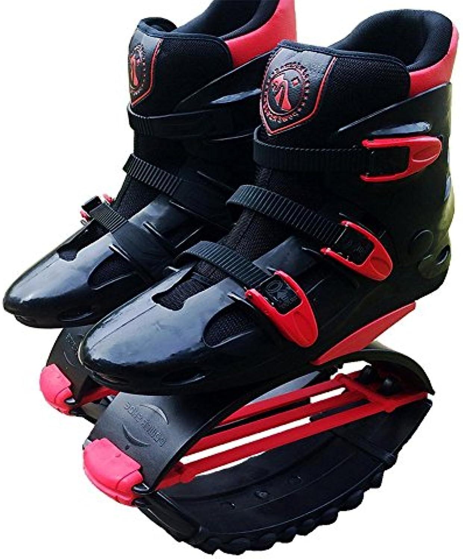 MIAO Springt Rebound Schuhe   Outdoor Jugend Sport Fitness Känguru springende Schuhe / springende Schuhe