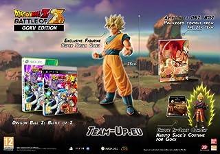 Dragon Ball Z: Battle of Z Goku Edition [PS3] (B00HNQATK0) | Amazon price tracker / tracking, Amazon price history charts, Amazon price watches, Amazon price drop alerts