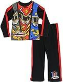 Power Rangers Boys Power Rangers Pyjamas Age 3 to 7 Years