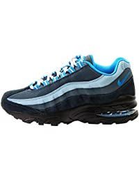 pretty nice 8c1d0 3f138 Nike Air Max 95 (GS) Junior 307565-402 - Scarpe da ginnastica per