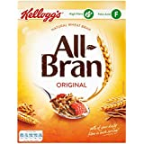 Image of All-Bran Original Cereal 500 g (Pack of 5) - Comparsion Tool