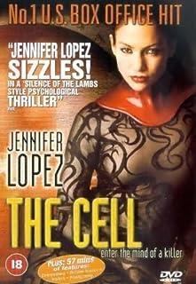 The Cell by Jennifer Lopez