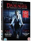 Damages - Season 1 [DVD] [2008]
