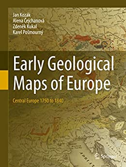 Descargar Bitorrent Early Geological Maps of Europe: Central Europe 1750 to 1840 PDF Gratis