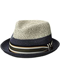 10b2e1a9f Amazon.co.uk: Bailey - Fedoras & Trilby Hats / Hats & Caps: Clothing