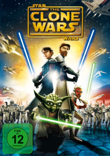 Star Wars: The Clone Wars - Star-wars-filme