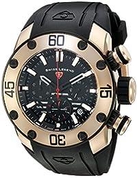 Reloj - Swiss Legend - Para Hombre - 10616SM-RG-01-BB