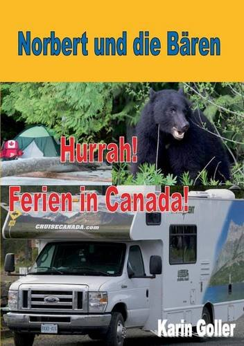 Preisvergleich Produktbild Norbert und die Bären: Hurrah! Ferien in Canada