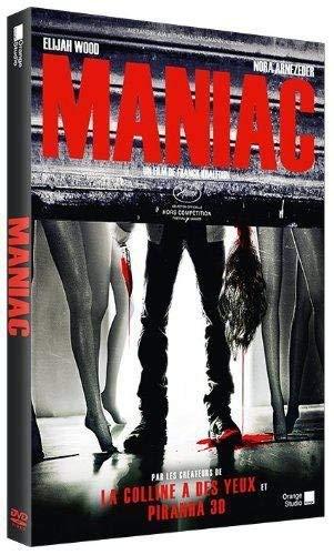 Maniac [FR Import]