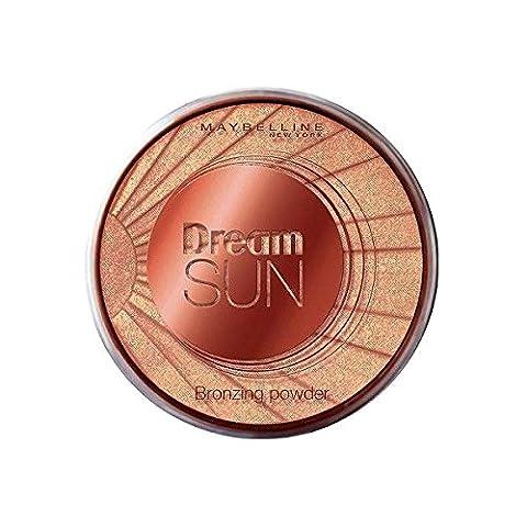Gemey-Maybelline - Dream Sun - Poudre bronzante - 03 soleil