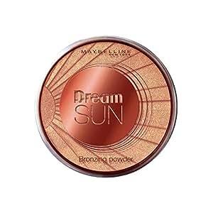 Gemey-Maybelline - Dream Sun  - Poudre bronzante  - 03 soleil ambré