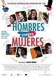 Hombres Contra Mujeres (Maschi Contro Femmine) (2010) [EU Import]