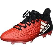 release date: 2ee68 99c8a adidas X 16.2 Fg, Scarpe da Calcio Uomo