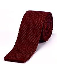 Cravatta DonDon Uomo retro 5 cm di larghezza