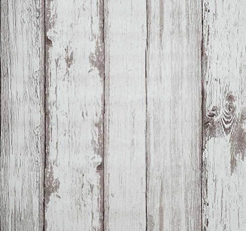 Papel tapiz auto adhesivo contacto papel madera textura
