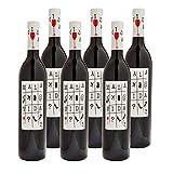 MALA VIDA Vino Tinto (6 Flaschen)